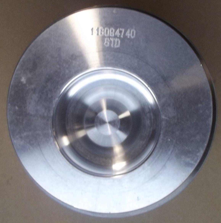 Piston Kit New Cummins    Iveco 4 5t 6 7t 8094740  87317251