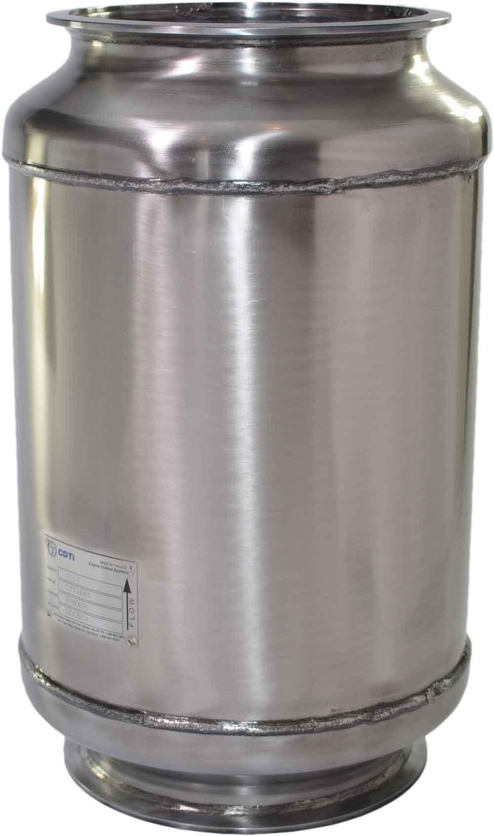 maxxforce 7 oil filters