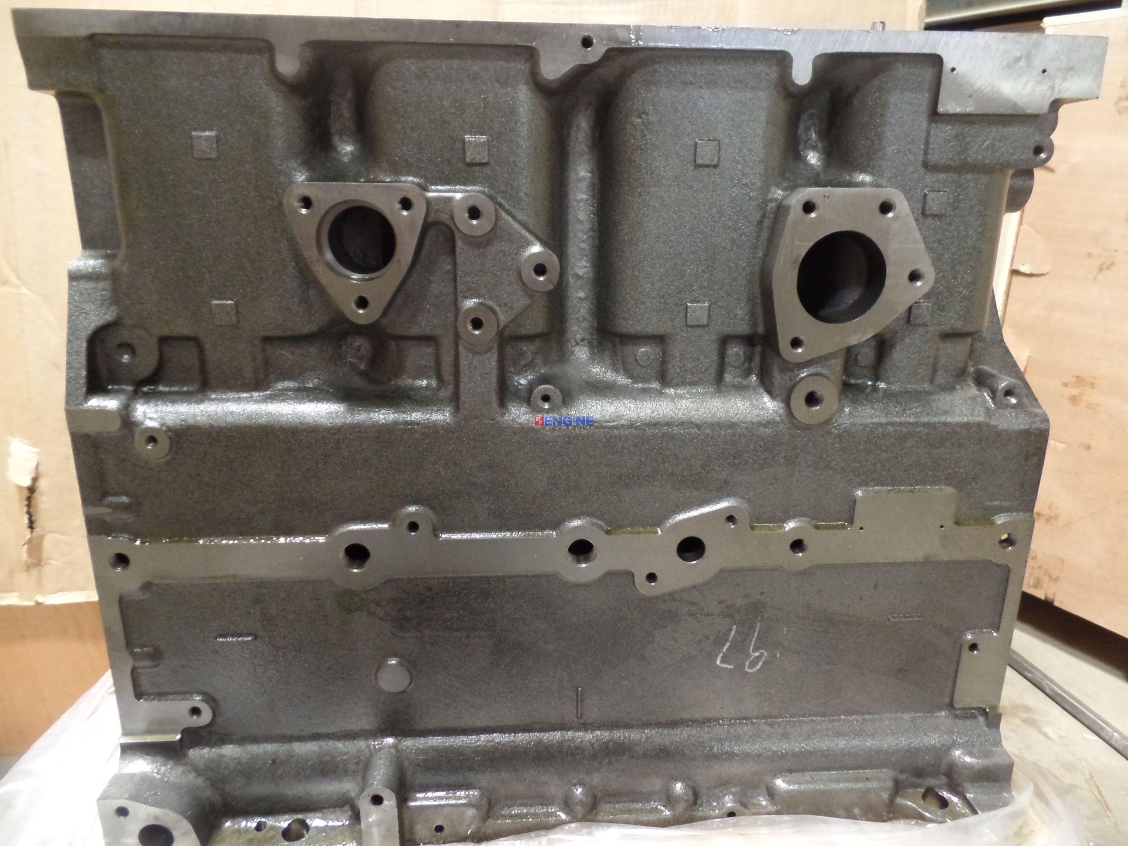 4 of 6 Fits Caterpillar CT 3304 Engine Block New 6N7984, 1N3574, 6N8000,  7N5454, 7N6552