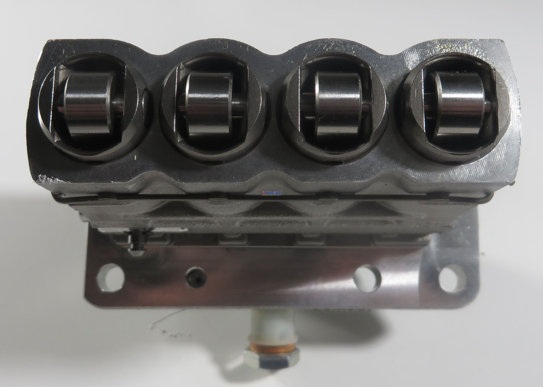 R. F. Engine Injector - Pump Zexel 74031, 207C194278 ...