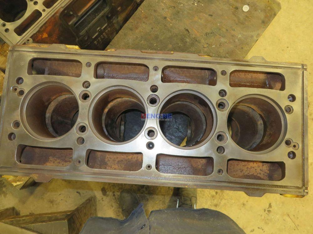 Detroit Diesel Dt 4 71 Engine Block Good Used 5111433 4 Cyl Dsl