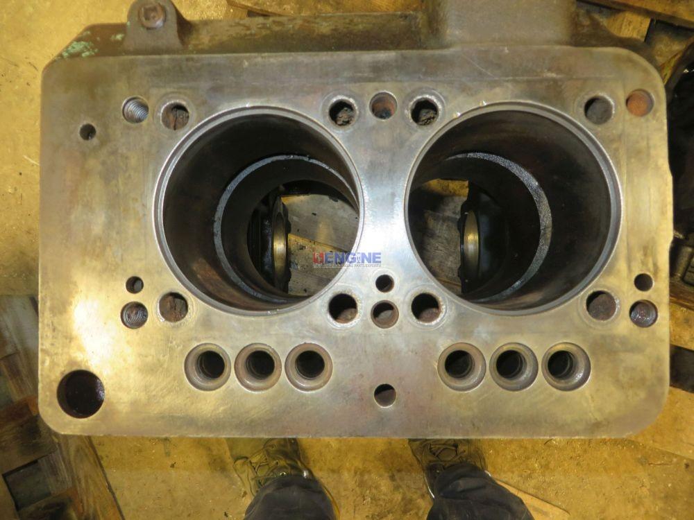 Detroit Diesel Dt 2 71 Engine Block Good Used 5174778 2 Cyl Dsl