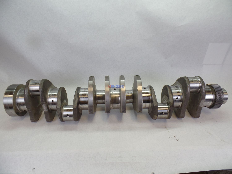 New cummins m11 forged crankshaft 3073707 stroke for 1083 3