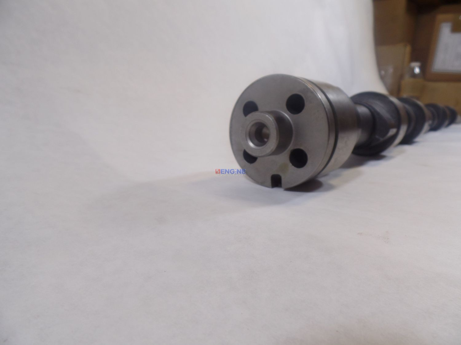 fits caterpillar cat 3306 camshaft oem remachined 5s3972