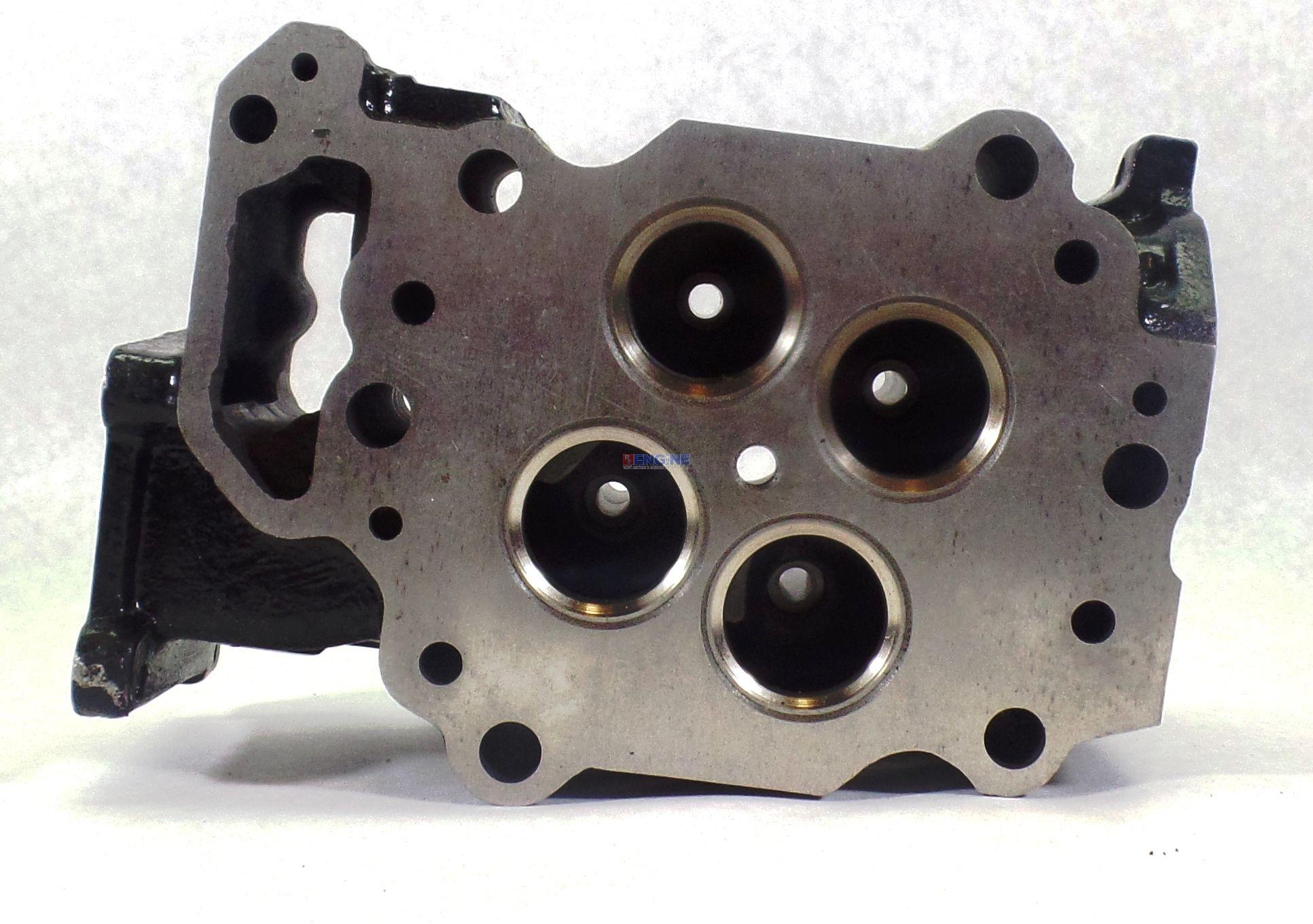 Komatsu Km S Sa6d125 1 Cylinder Head New 6151 11 1102
