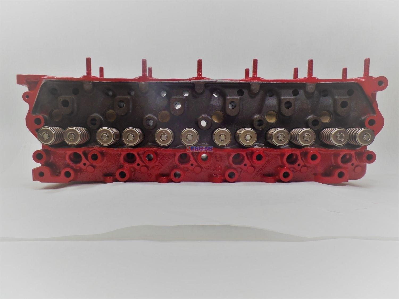 International DT360 Cylinder Head Loaded Remachined 680392C91, 749631C91,  675542C2, 675640C92