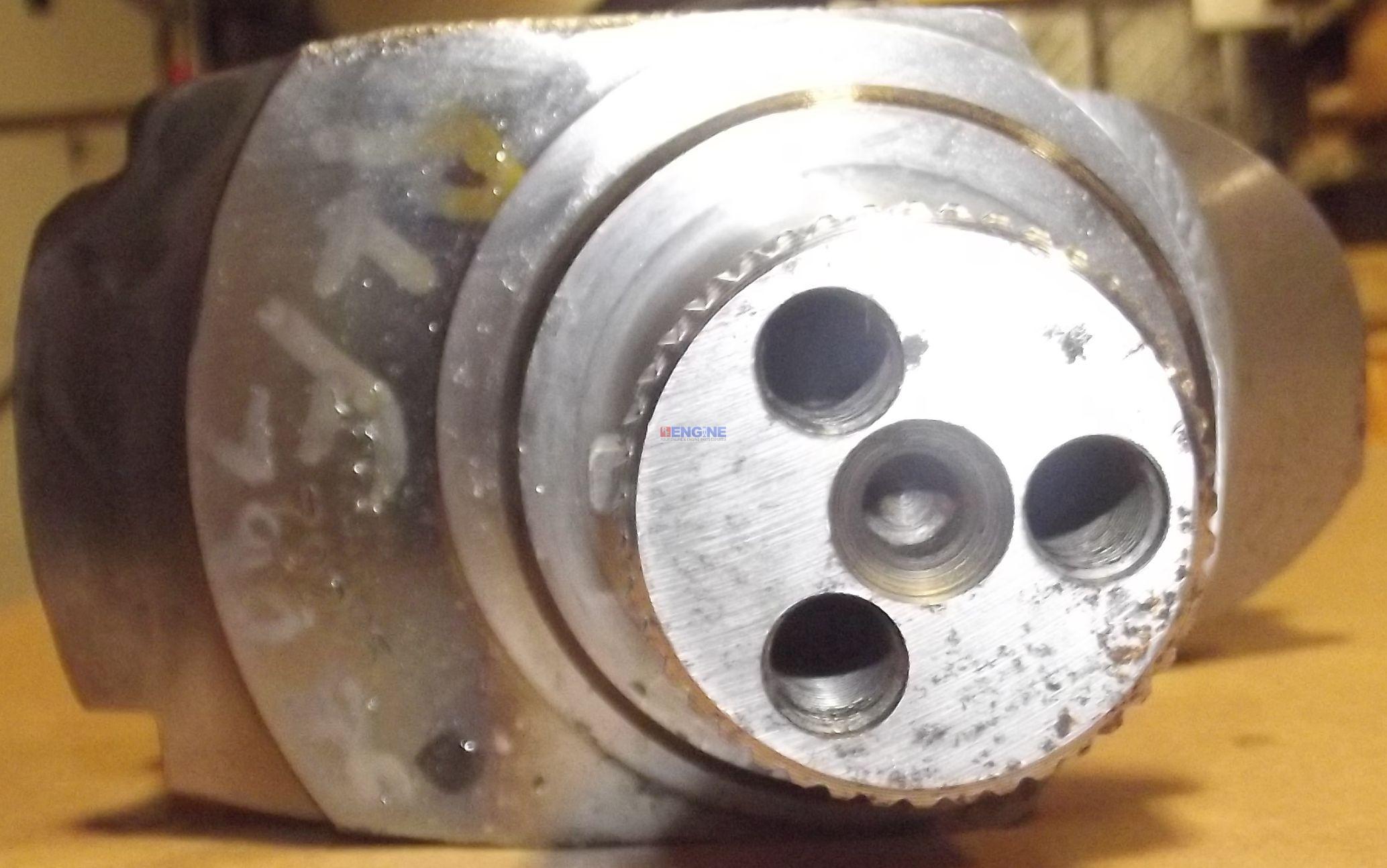 R F Engine Crankshaft Reman Perkins 236 248 3131599f