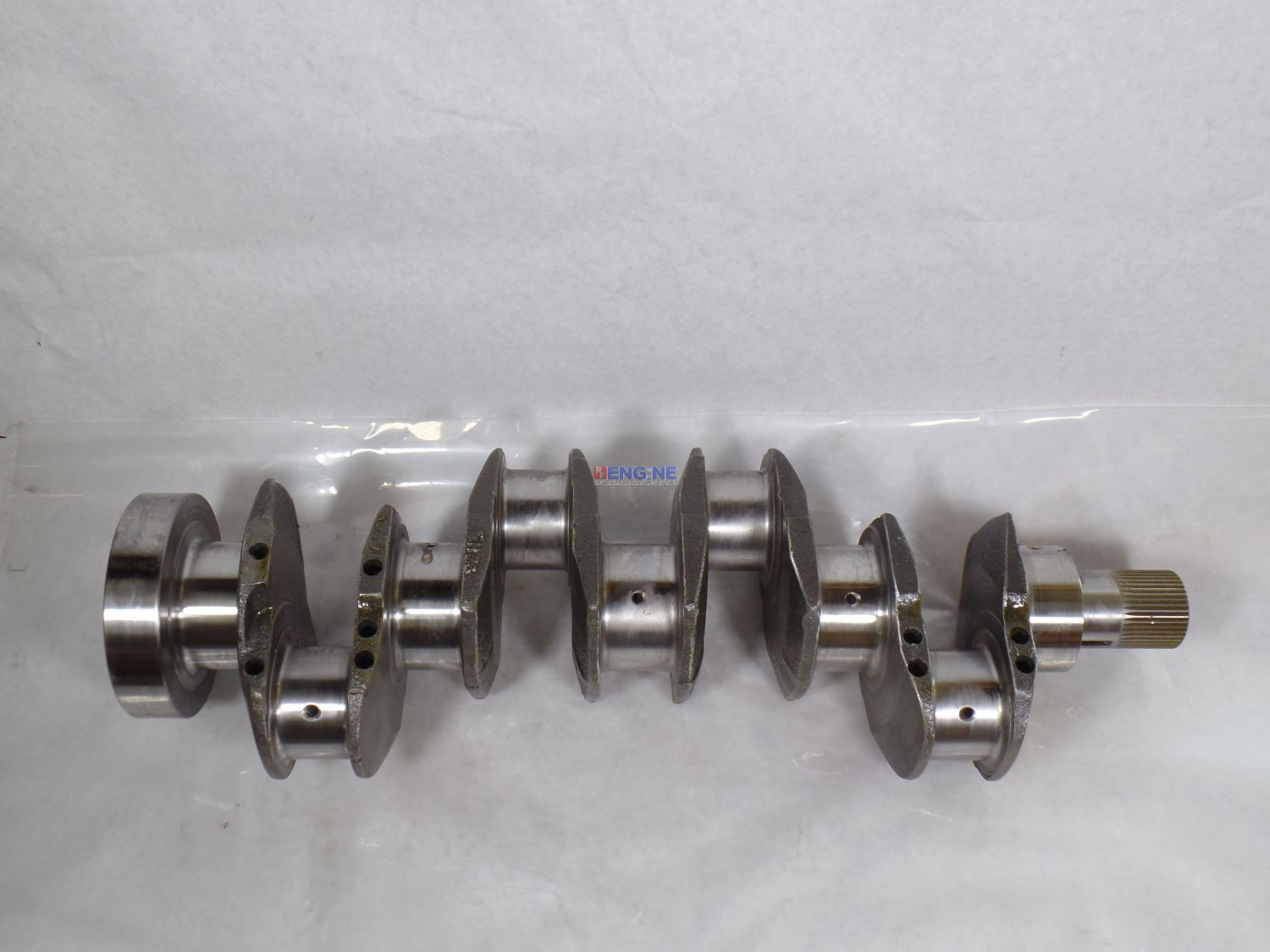 Fits Perkins 1104A-44, 1104C-44T Crankshaft Cat 3054 4 4L New ZZ90239,  232-7400