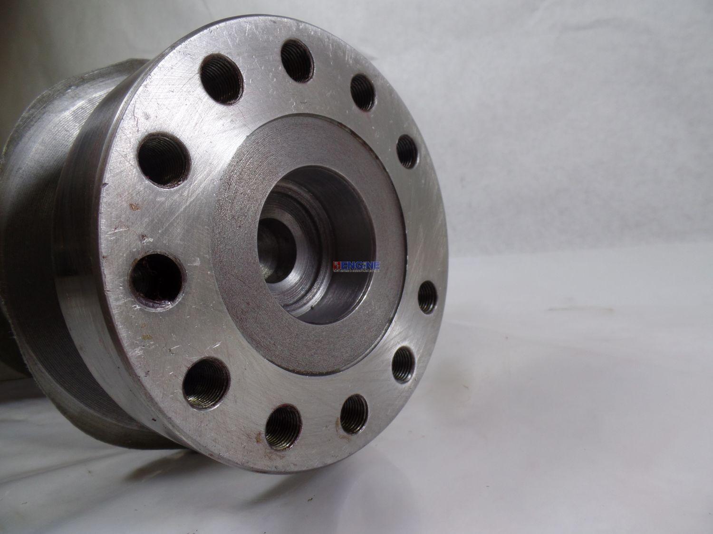 Fits Perkins 1104A-44, 1104C-44T Crankshaft Cat 3054 4 4L New ZZ90239,  232-7400