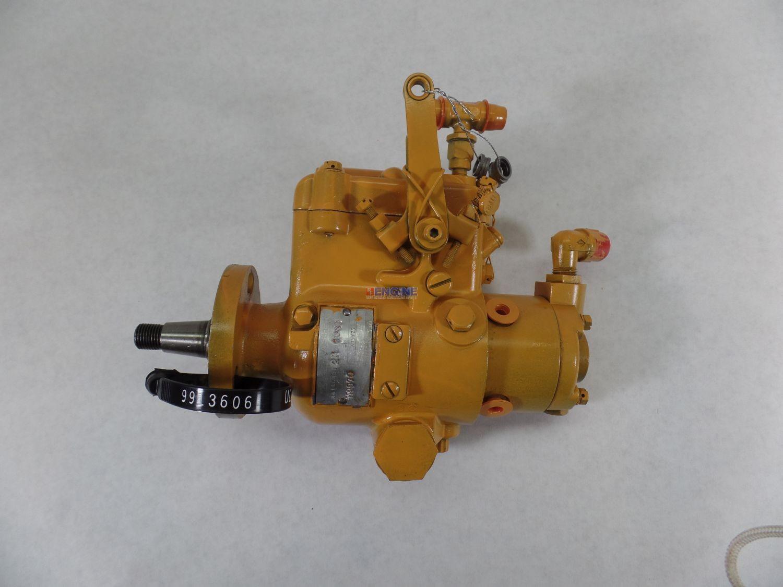 Fits Case CASE 188D Injector Pump 450 Rebuilt DBGFCC43128AJ A35775