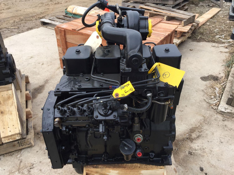 Проблемы с двигателем камминзов