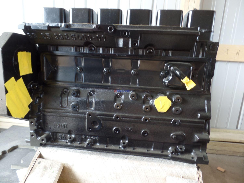 Cummins 6b 5 9l Engine Long Block Rebuilt