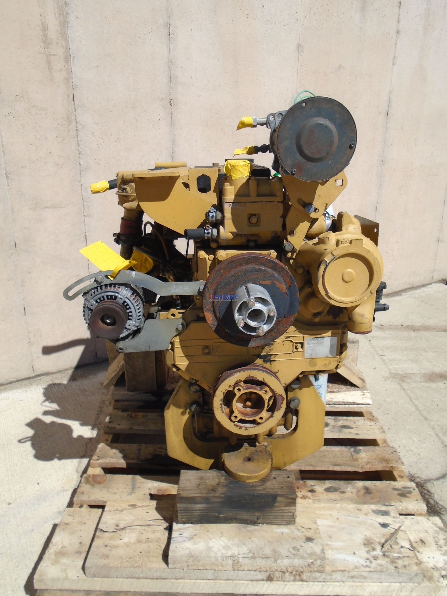 caterpillar 3054t engine complete caterpillar 3054t engine complete