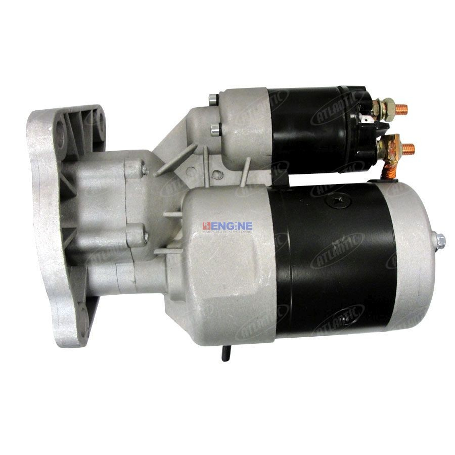 Ford newholland starter