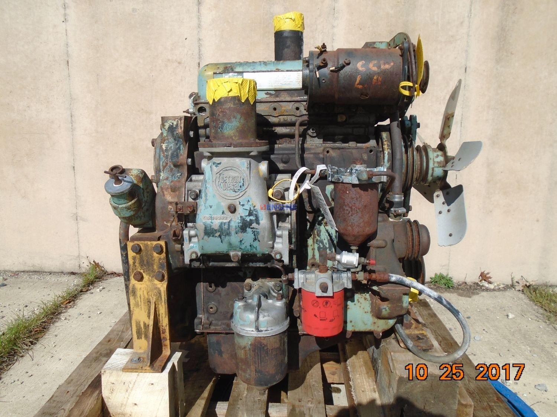 Detroit 3 53 Turbo Diesel Engine Related Keywords & Suggestions