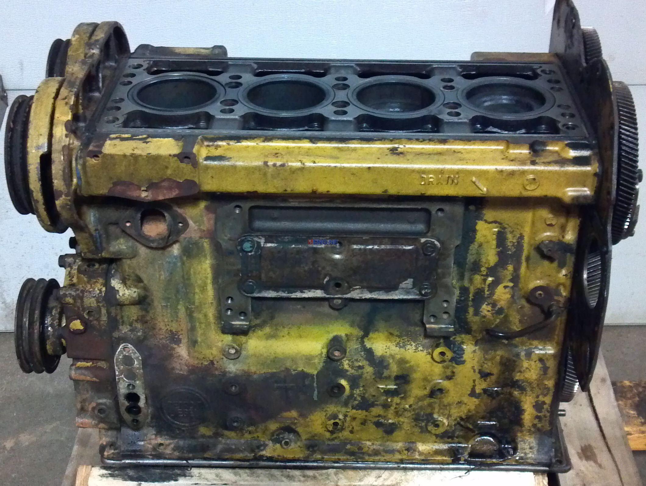 Shibaura Engine Block    worhealisypi tk