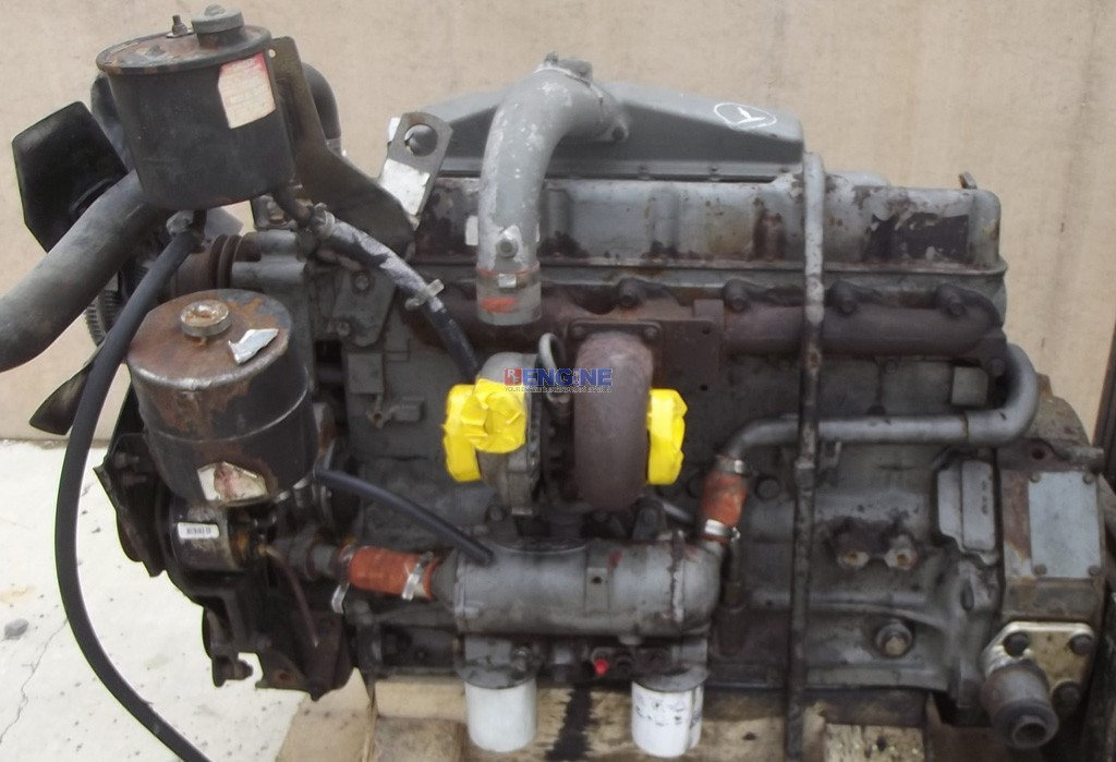 r  f  engine engine good running ford    newholland  7 8