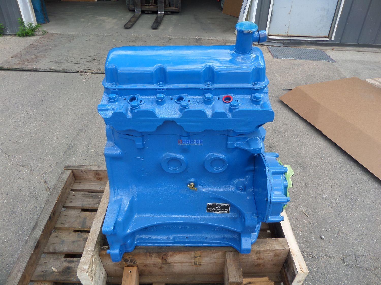 Ford Newholland 201 3 3l Engine Long Block Reman Lb201d1