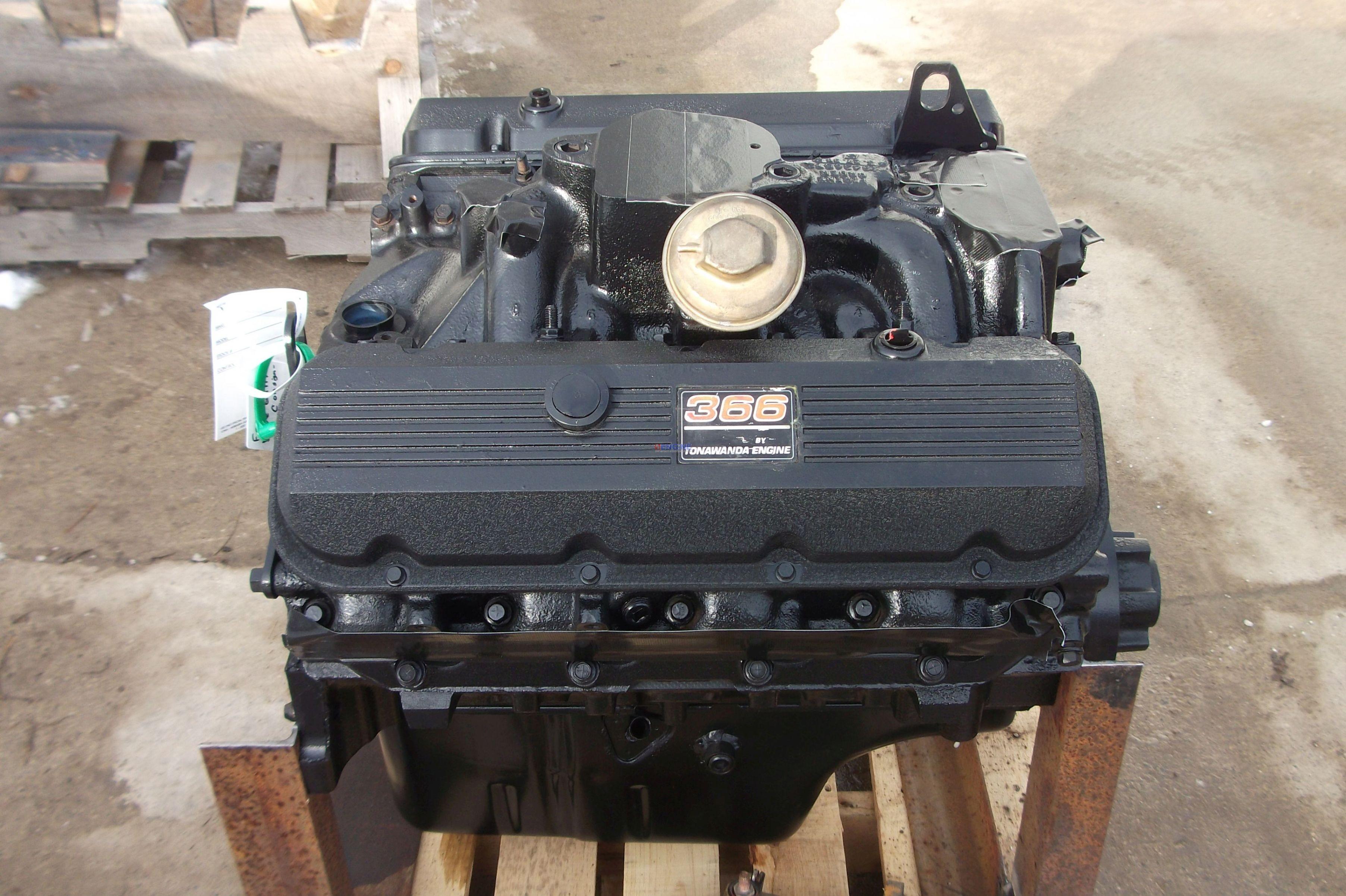 Gm V El Gn on Chevy Engine Rebuild Kits