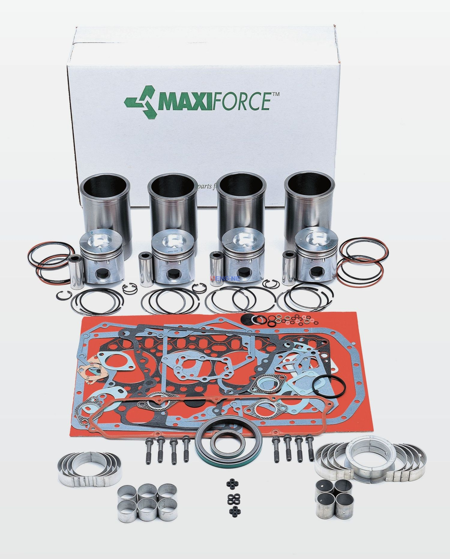 john deere 4 270 overhaul kit