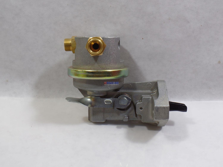 Fits John Deere 4045, 6068 Powertech Fuel Pump New TRE66153