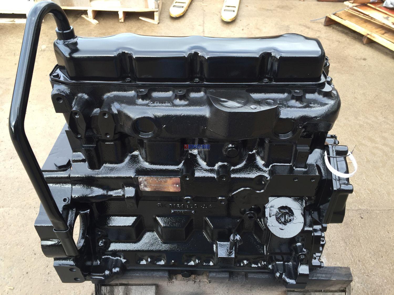 R  F  Engine Fits John Deere 4039t Engine Long Block