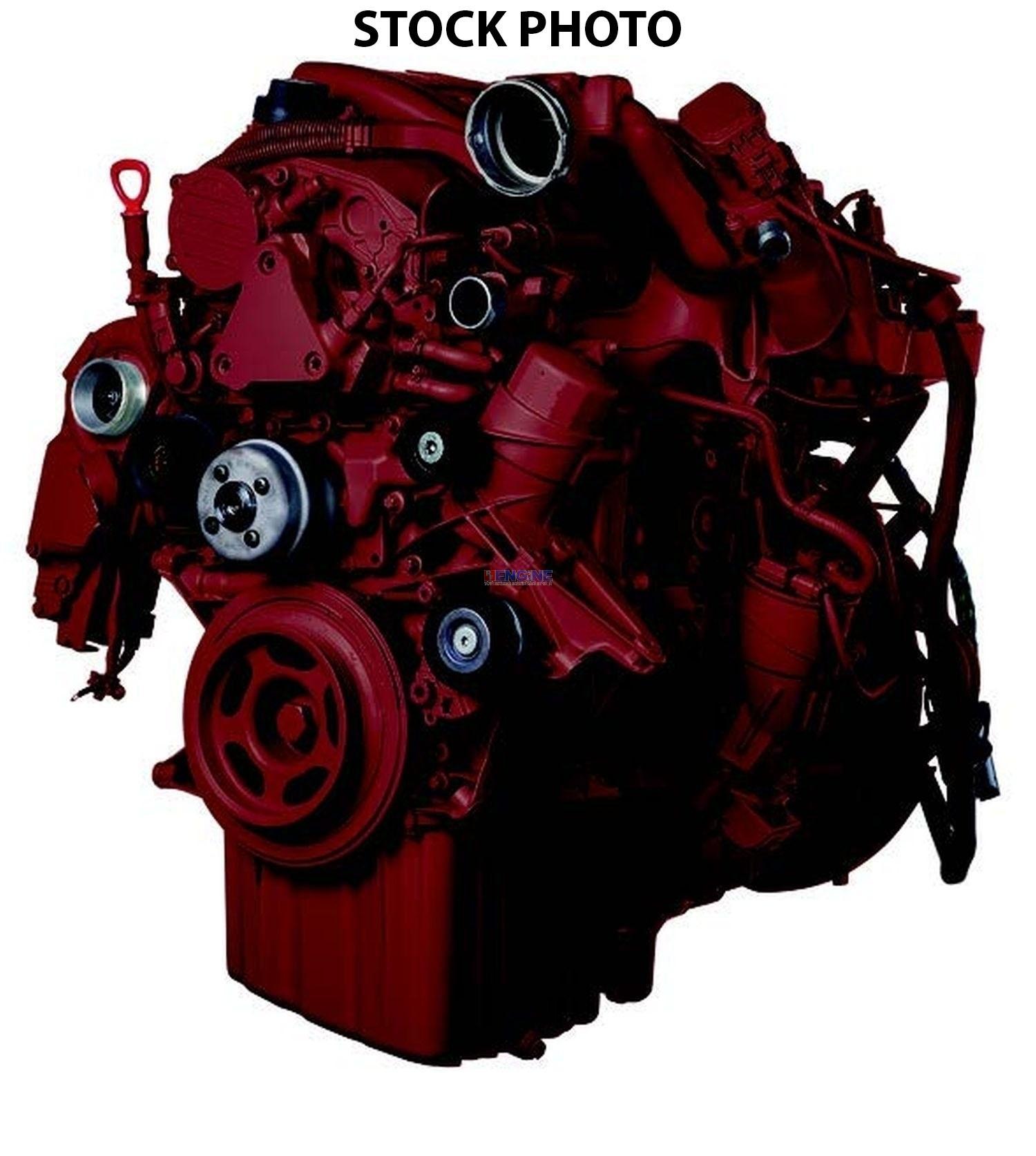 Mercedes MBE 2 7L Engine Complete Rebuilt 66G4D154A