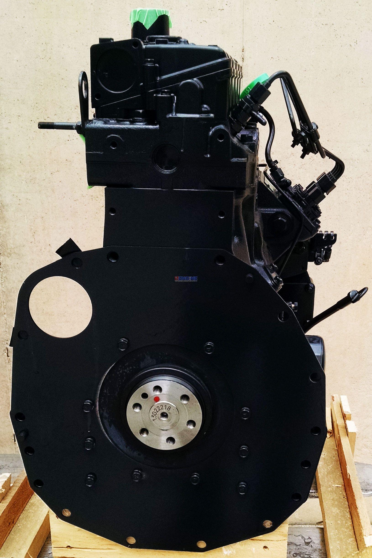 Sin Ec Sba on Wisconsin Engine Cylinder Head