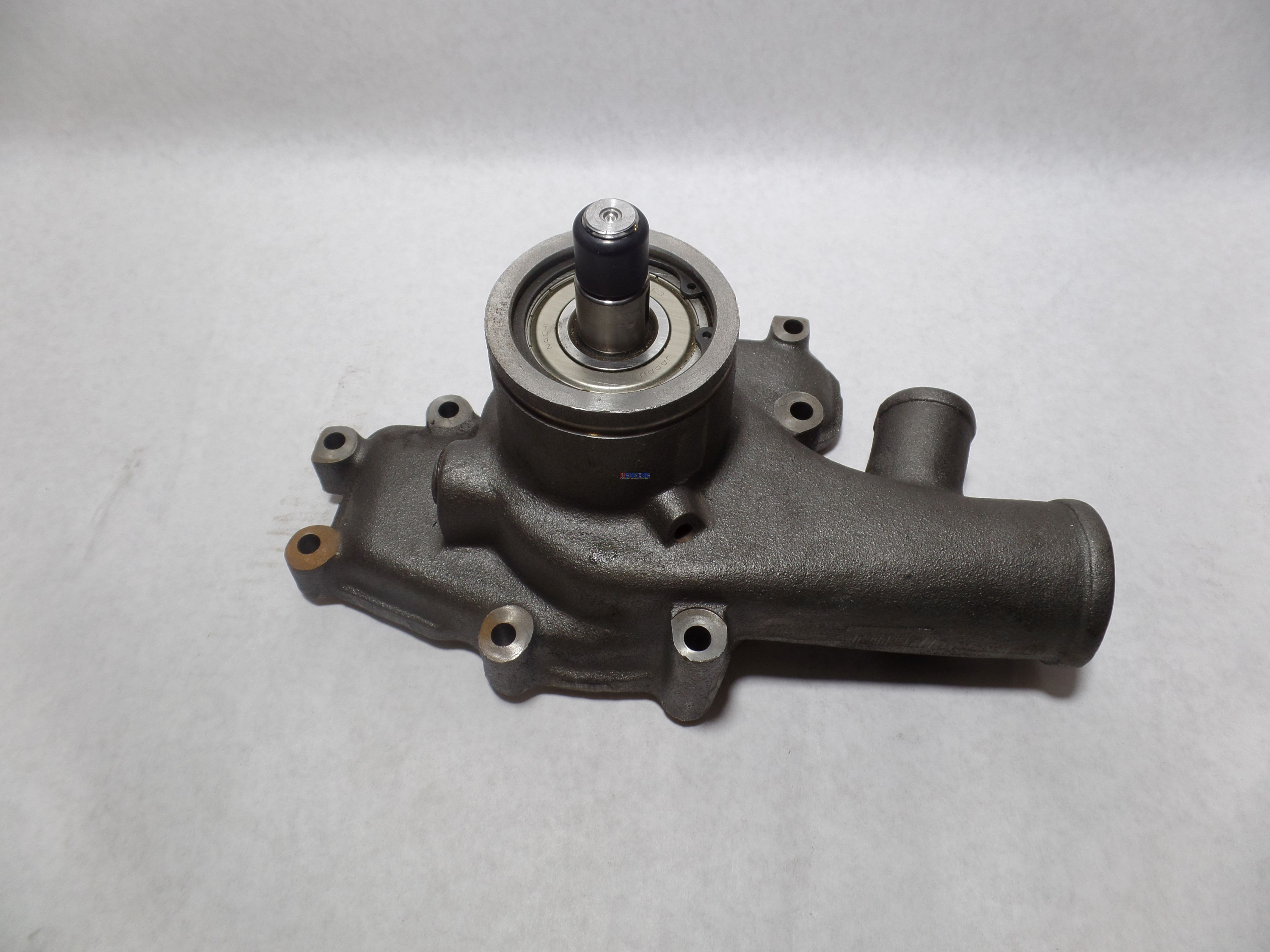 e442a660678 R. F. Engine Perkins PK 6.354.4 Water Pump New Perkins  U5MW0129 ...