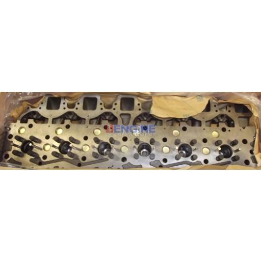 Cylinder Head Caterpillar 3406A Diesel 110-5097 P/N: 1W1506