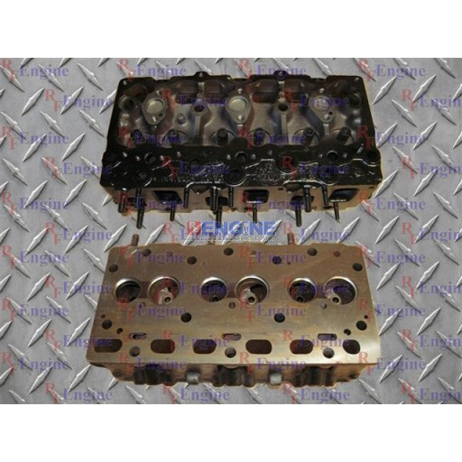 Cylinder Head Remachined Hercules 478 3 Cyl Diesel CN: 1164-1633 Bare