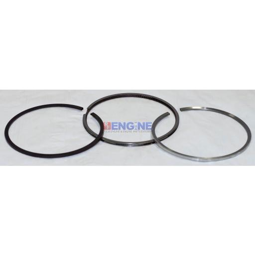 Piston Rings New Fits Cummins / Iveco 4.5T 6.7T 87316944 Turbo
