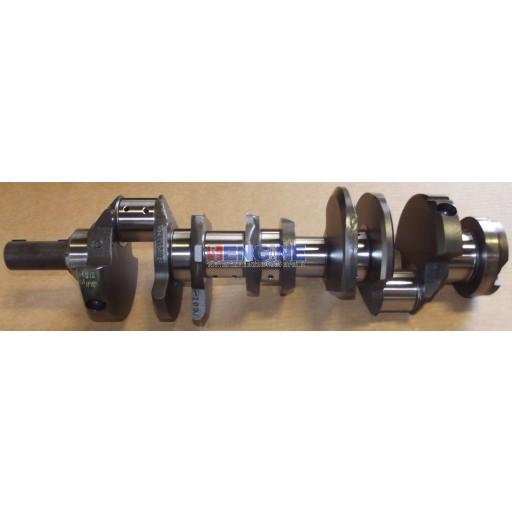 Crankshaft Remachined General Motors 397 23502592 Diesel