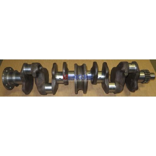 Chrysler Crankshaft Remachined 251 673498, 762706, 863706, 864718, 870715, 87074