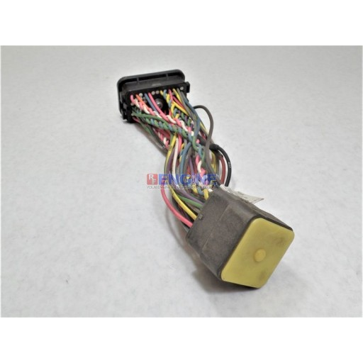 Caterpillar C10 Wire Harness