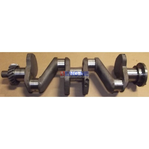 "Ford / Newholland Crankshaft Remachined 120 9N6363A Stroke: 3.75"" Rod: 2.095"""