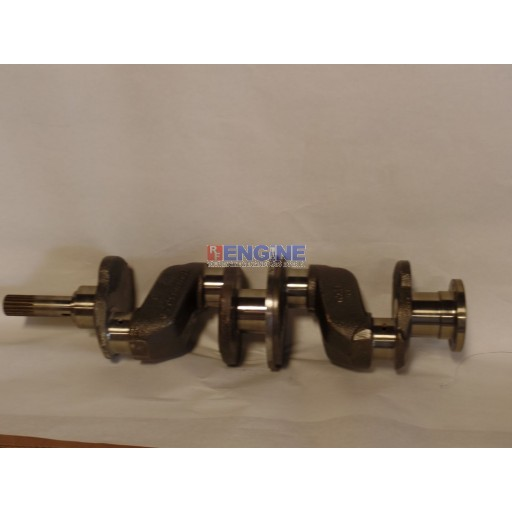 Crankshaft New Ford / Newholland 134, 144, 172 & 192