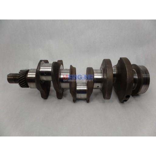 Ford / Newholland 158 Crankshaft