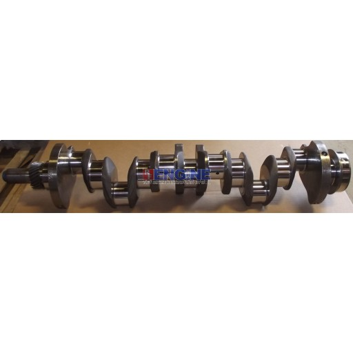 Ford / Newholland Crankshaft Remachined 401, 6.6L C7NN-6303, E9HN6303AB