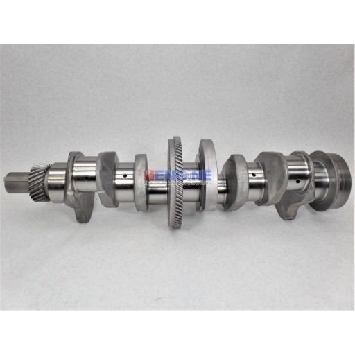 Ford / New Holland 233D, 256D, BSD442 Crankshaft