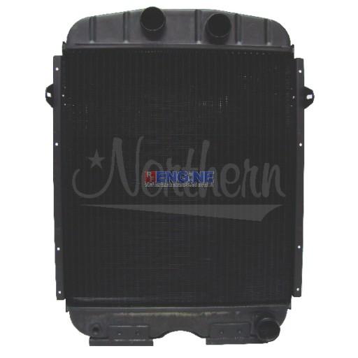 Ford / Newholland Radiator Super Major E1ADDN8005C