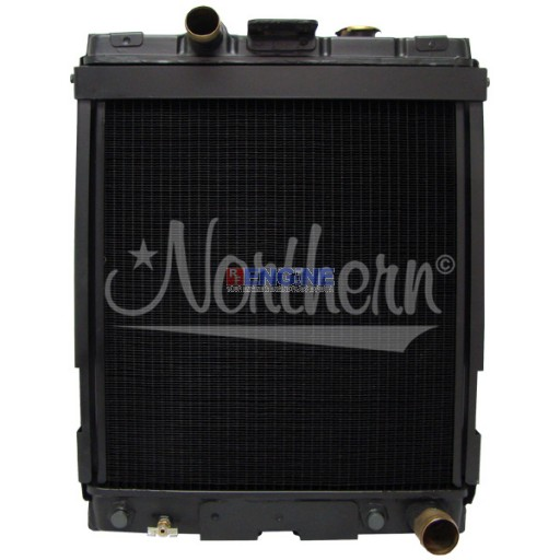 Ford / Newholland Radiator 82985374