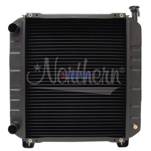 Ford / Newholland Radiator 86402724 86401465