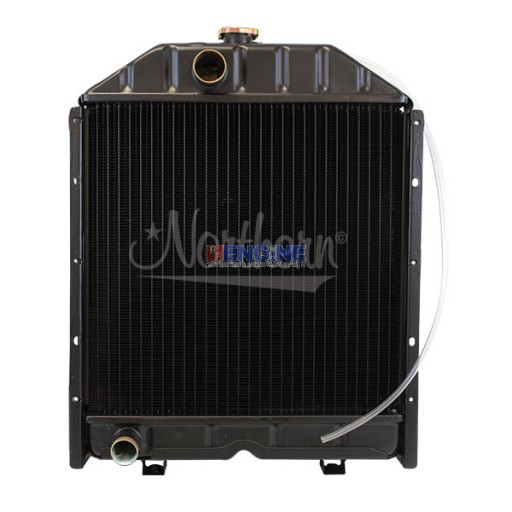 Ford / Newholland Radiator 5118305