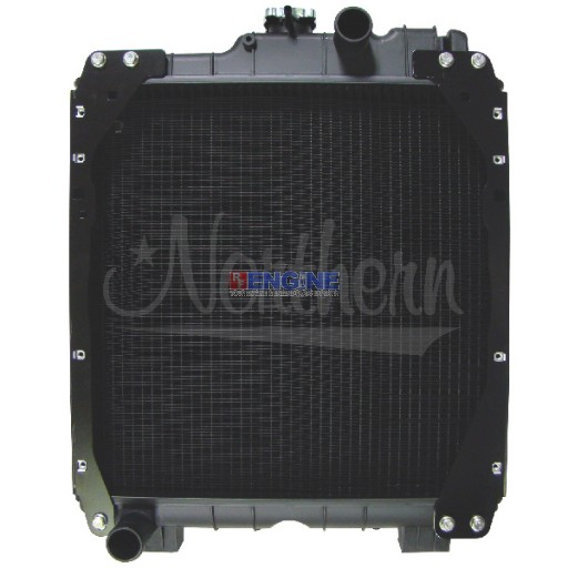 Ford / Newholland Radiator S5172928