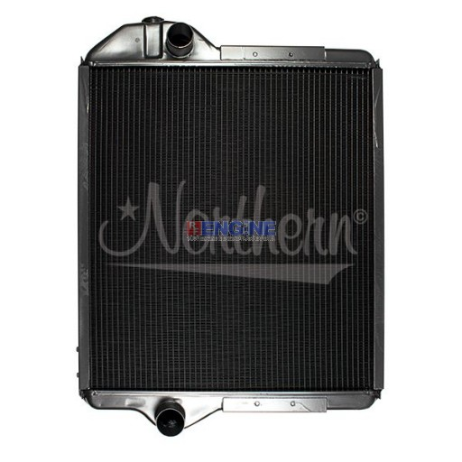 Ford / Newholland Radiator 86402723 86519895
