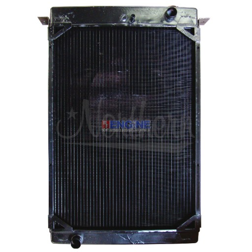 FORD/NEW HOLLAND COMBINE TR97 RADIATOR-39 1/4 x 28 x 4 1/4