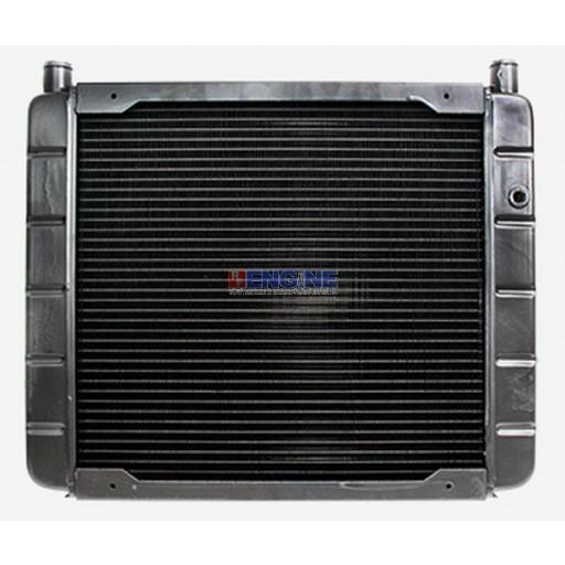 New Radiator BOBCAT FITS:  943, 953, 953 F SERIES