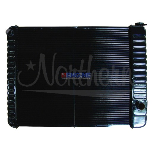 New Radiator CHEVY / GM    FITS:  40, 50, 60 SERIES, SCHOOL BUS