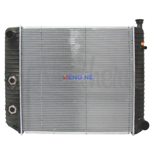 New Radiator CHEVY / GM  FITS: 1991-1993 KODIAK, TOPKICK SUPERSEDES 239333